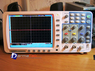 Darmatek Jual OWON SDS-6062E Digital Oscilloscope 60MHz