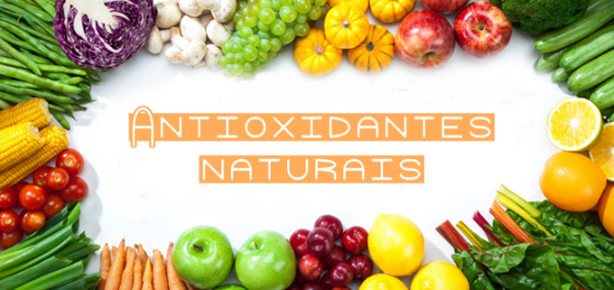 Antioxidante natural