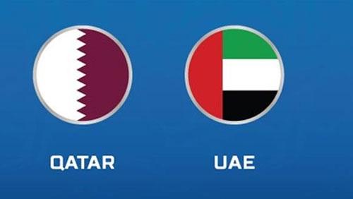 تفاصيل مباراة الإمارات وقطر اليوم من ملعب ستاد محمد بن زايد في نصف نهائي كأس آسيا 2019 والقنوات الناقلة