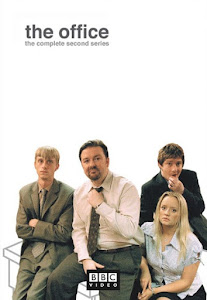 The Office UK Poster
