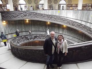 068 - Visita guiada aos Museus Vaticanos, Capela Sistina e Basilica de S. Pedro com guia particular