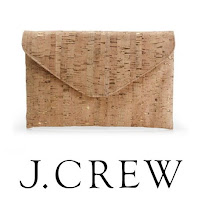 Oueen Maxima Style J.CREW Clutch
