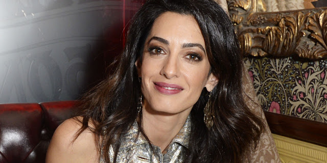 A advogada internacional de direitos humanos Amal Clooney advertiu que as políticas de Donald Trump iriam prejudicar os muçulmanos americanos nos EUA e em todo o mundo
