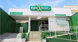 Rede de Franquias Light Food Way