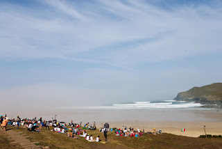 40 Pantin Contest site Pantin Classic Galicia Pro foto WSL Laurent Masurel
