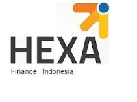 Lowongan Kerja PT. Hexa Finance Indonesia