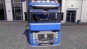 Renault Magnum LowDeck