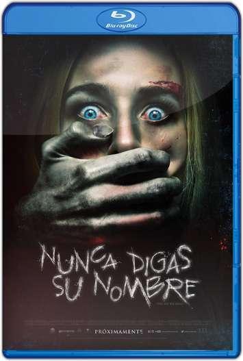Nunca digas su nombre (2017) HD 1080p y 720p Latino