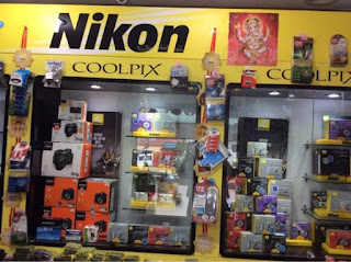 Camera Centre And Bhagavan Electronics TIRUPATI