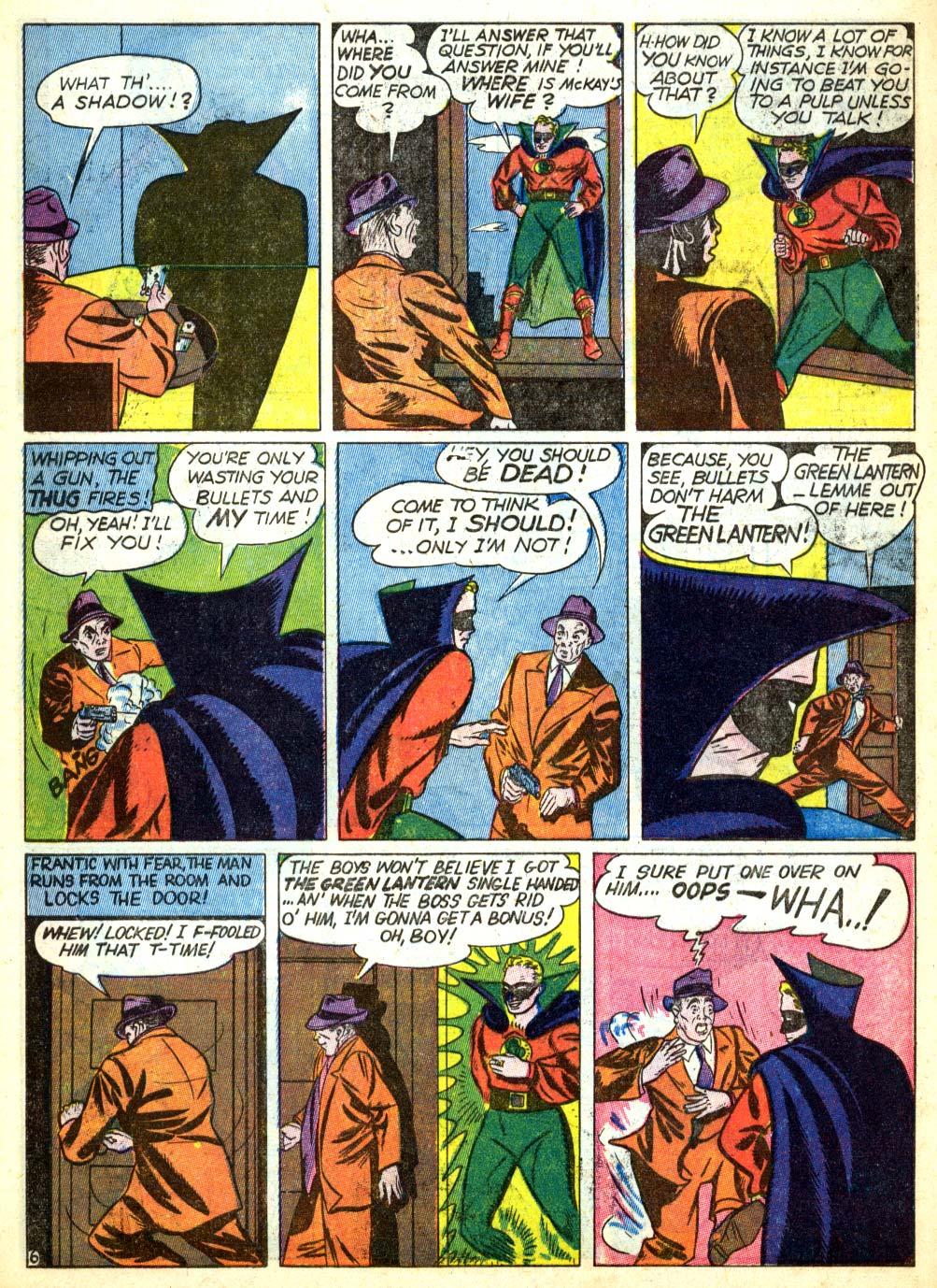Read online All-American Comics (1939) comic -  Issue #22 - 8