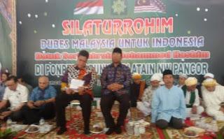TKI Asal NTB Sangat Membantu Pemerintah Malaysia