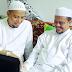 FPI Milad ke-19, Ustadz Arifin Ilham Berikan Doa Ini