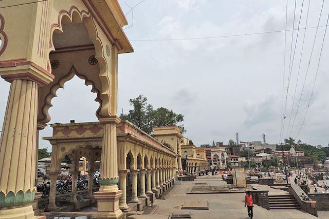 temples around pune alandi