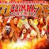 Reporte G1 Climax 26 - Fecha 15 (08-08-2016): Bad Luck Fale Sorprende & Derrota A Okada!