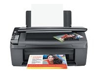 Print straight from retention cards or a digital photographic tv set camera Epson Stylus CX4400 Printer Driver Downloads