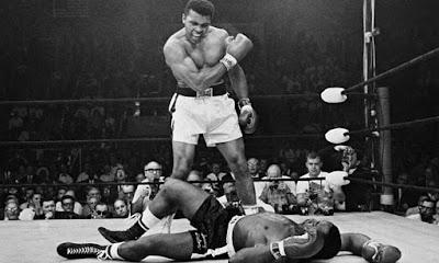 Kata Kata Motivasi Muhammad Ali Terlengkap