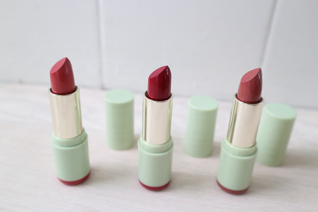 Pixi-MatteLustre-Lipsticks-Review