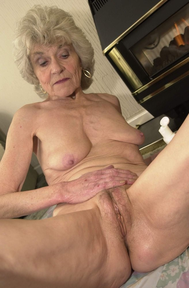 70 year old granny fucking
