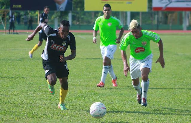 Moca FC y Atlántico FC jugarán el domingo en La Vega