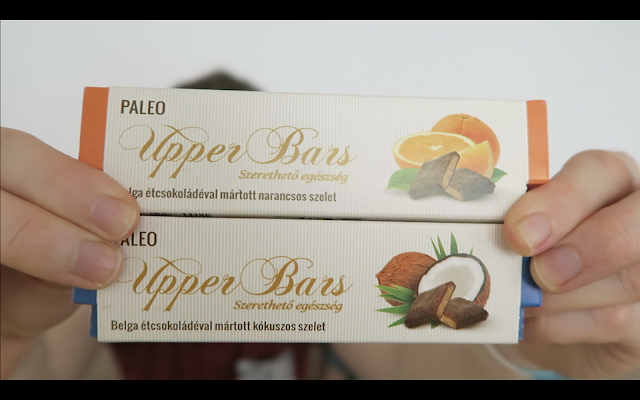 upper bars review