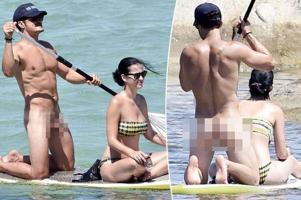 Josies Juice Orlando Bloom Nude Photos, Katy Perry Holiday-5909