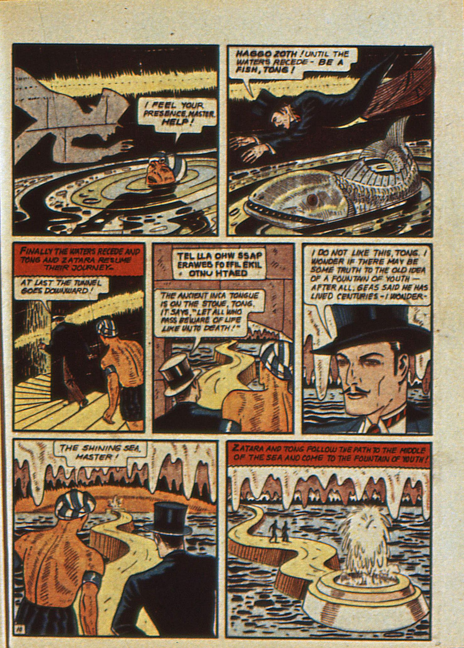 Action Comics (1938) 14 Page 63