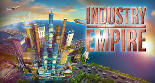 Industry Empire Full Version