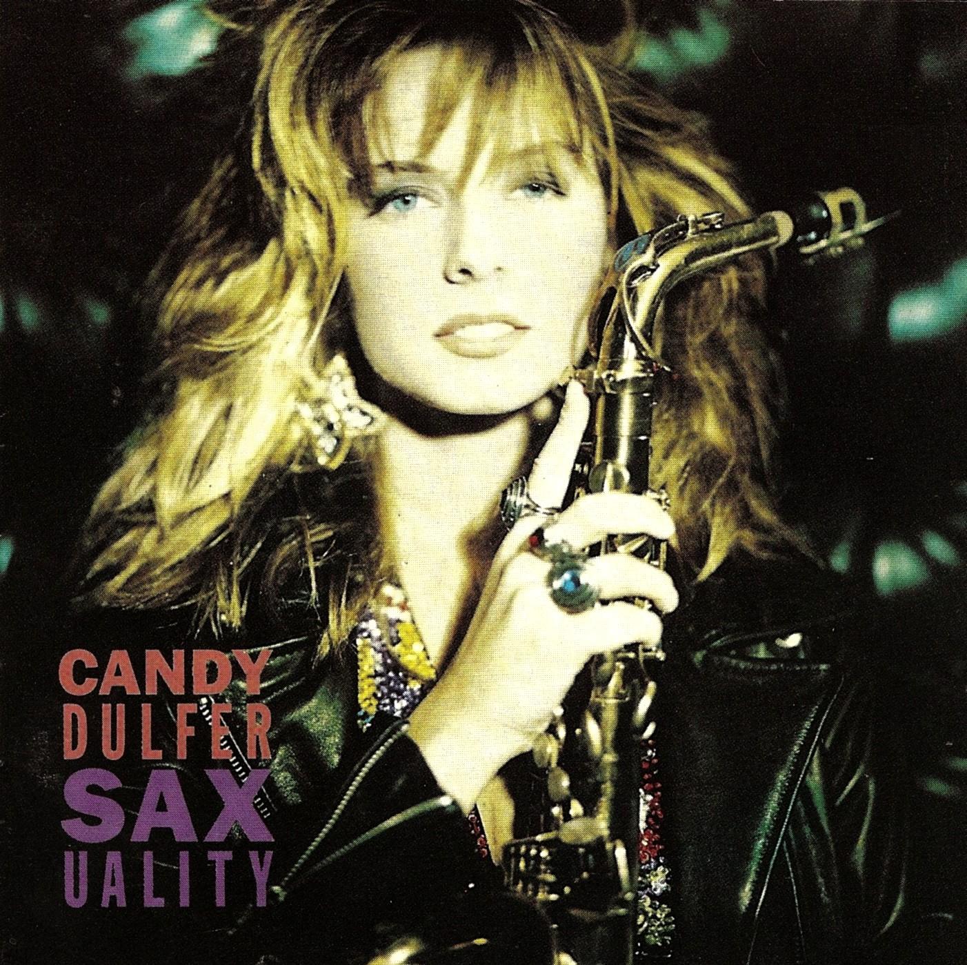Vinyl Video Dave Stewart Candy Dulfer Lily Was Here