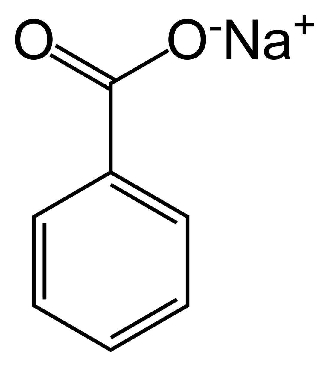 Image result for natrium benzoat