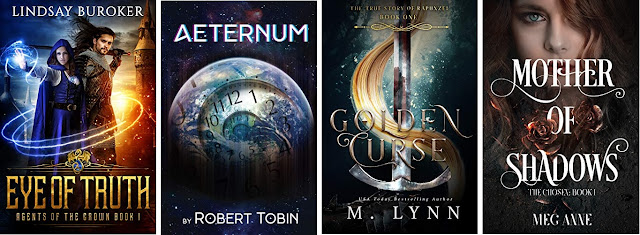 Image: Click for Top 100 Free Fantasy eBooks