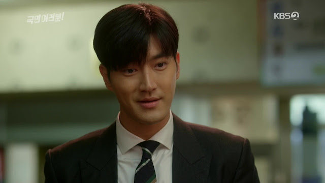 Sinopsis My Fellow Citizens Episode 9 - 10