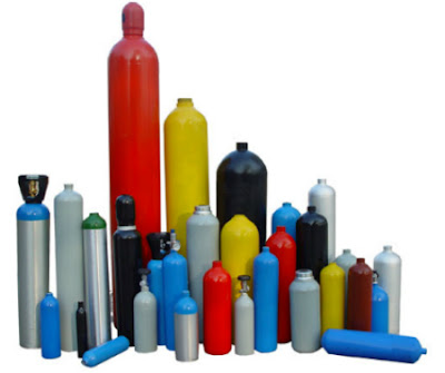 Industrial-Cylinders