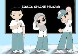 Tips Berbisnis Online Untuk Pelajar
