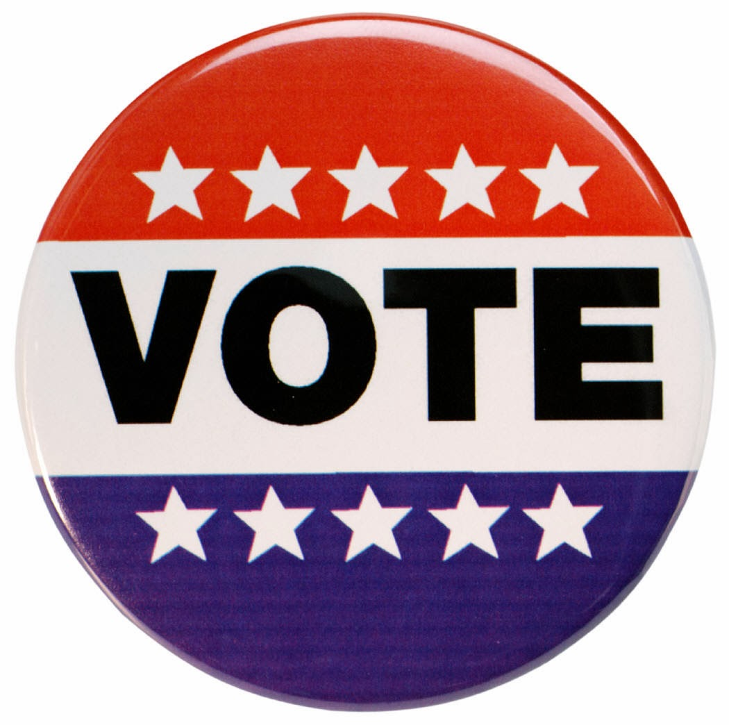 Teamster Nation: Top 5 reasons to vote on November 5th