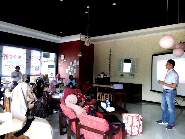 Rayakan Hari Kartini, Alfamart Adakan Pelatihan Pemberdayaan Khusus Perempuan
