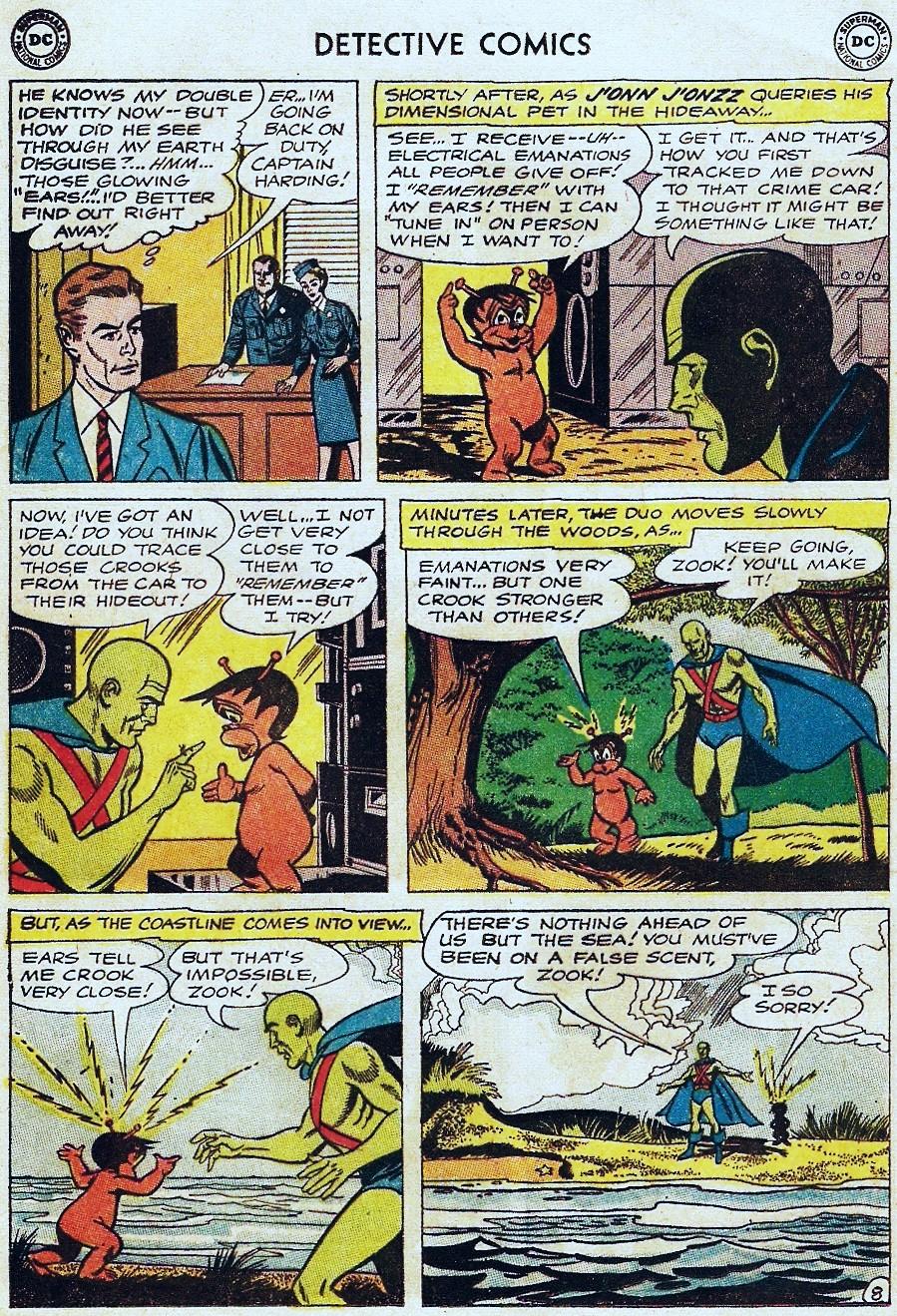 Detective Comics (1937) 312 Page 28