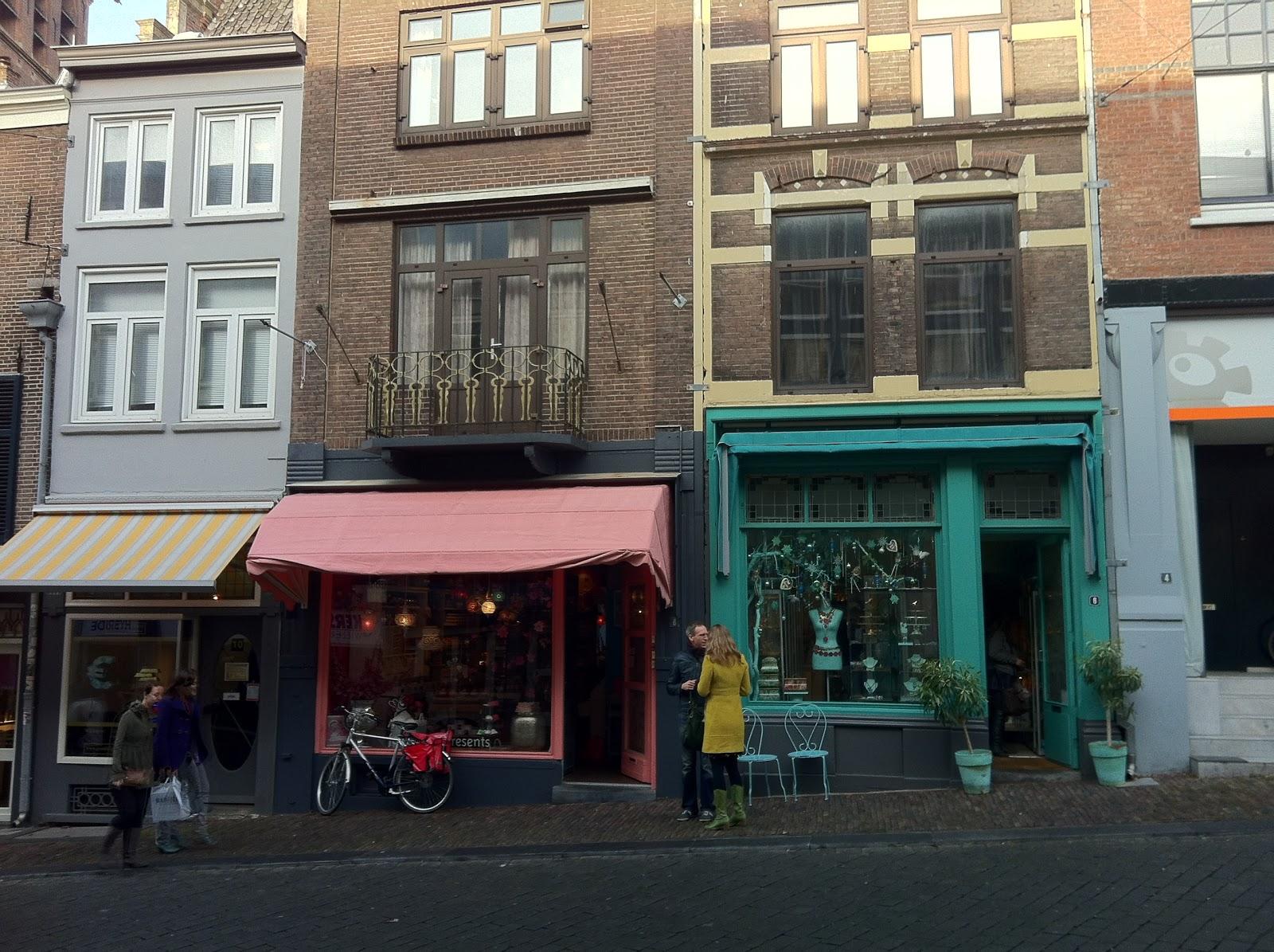 Das Hohe Haus Besuch in Nijmegen