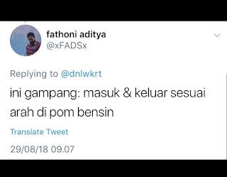 26 Pendapat Sederhana Warganet Ini bisa Membuat Indonesia jadi Lebih Baik