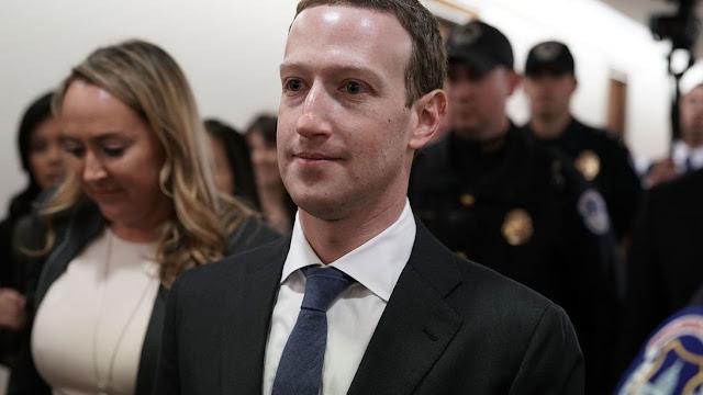 Zuckerberg está sob pressão para responder se seu próprio produto é viciante.