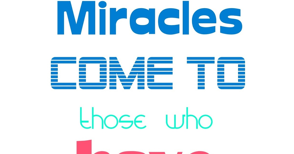 Jesus Miracles Crafts For Toddlers