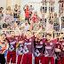 #Itupeva - Tem Alumínio e Marfrig são os finalistas do Industrial de futsal
