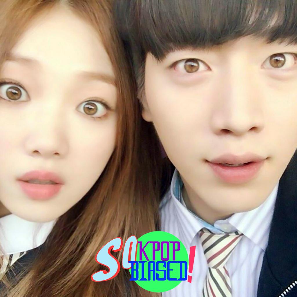 So Kpop Biased April 2016