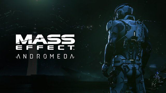 Mass Effect Andeomeda no llegará a Nintendo Switch