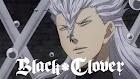 Mercury Magic: Silver Star of Execution! em Black Clover