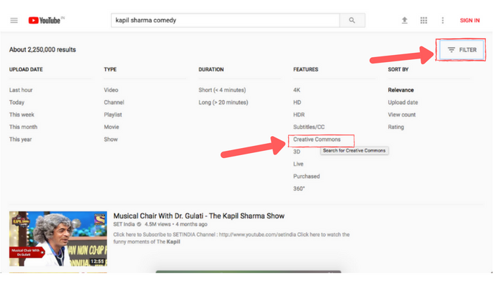 How to upload copyrighted videos on YouTube - infoLaze