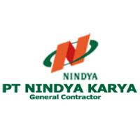 Lowongan Kerja PT. Nindya Karya Januari 2017
