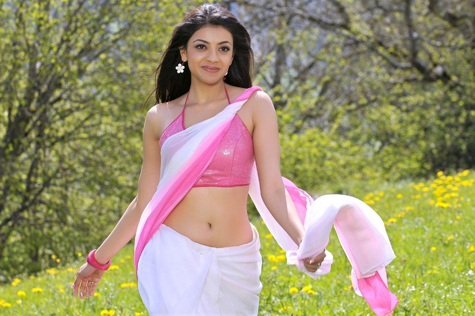 Scandals Kajal Agarwal Latest Hot Pics-1401