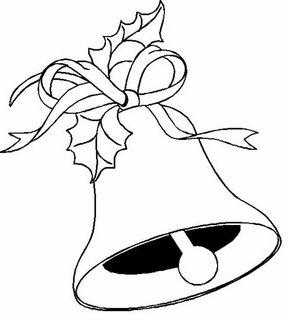 70 desenhos de sinos velas bonecos de neve e enfeites natalinos