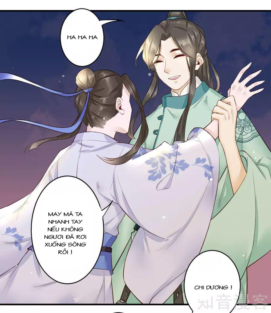 Phượng Hoàng Tê Lâm - Chap 29