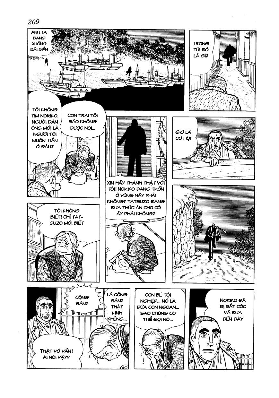 Adolf chap 13 trang 22